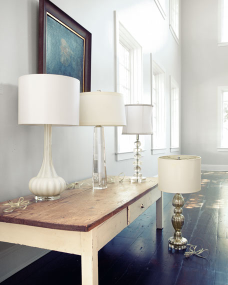 Prism Table Lamp