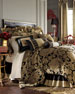 "Sienna 18""Sq. Framed Pillow with Fringe"