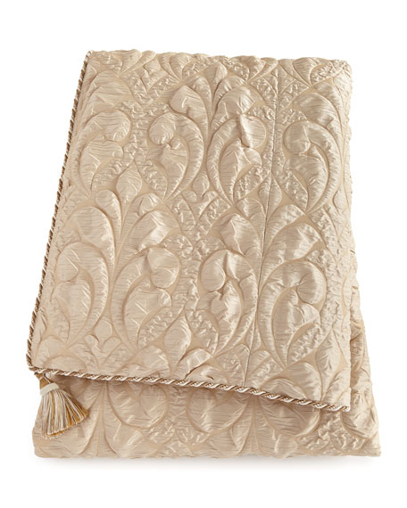 Dian Austin Couture Home Neutral Modern Bedding &