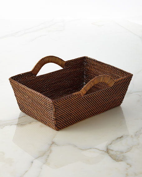 Calaisio Woven Vanity Accessories & Matching Items