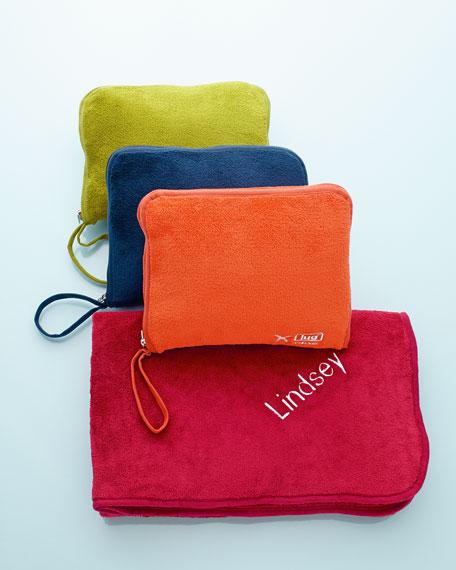 Travel Blanket & Pillow Set