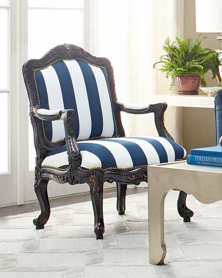 Barclay Butera Lifestyle Quot Palomar Quot Chair