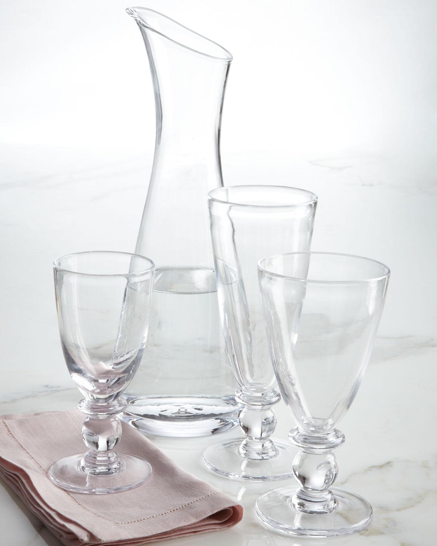 Simon Pearce Hartland Wine Glass Neiman Marcus