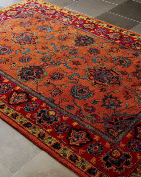 """Petra Traditional Runner, 2'3"""" x 8'"""