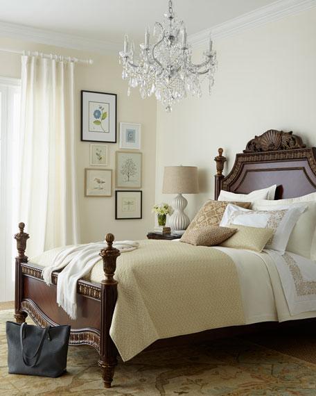 Bianchi King Bed
