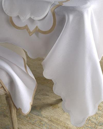 Mirasol Oblong Tablecloth, 70