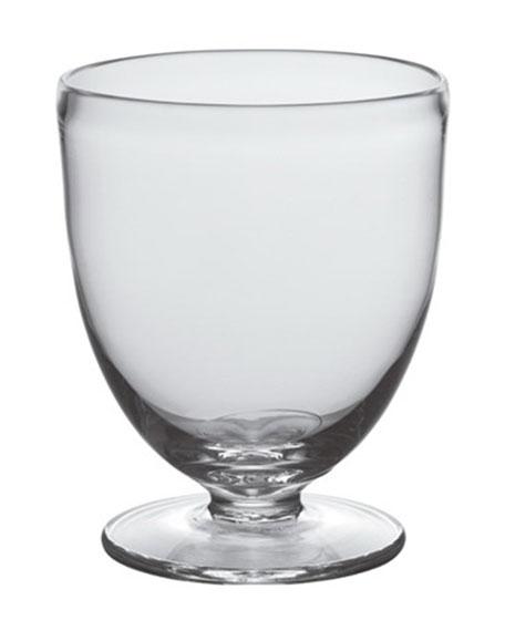Barre Red Wine Glass