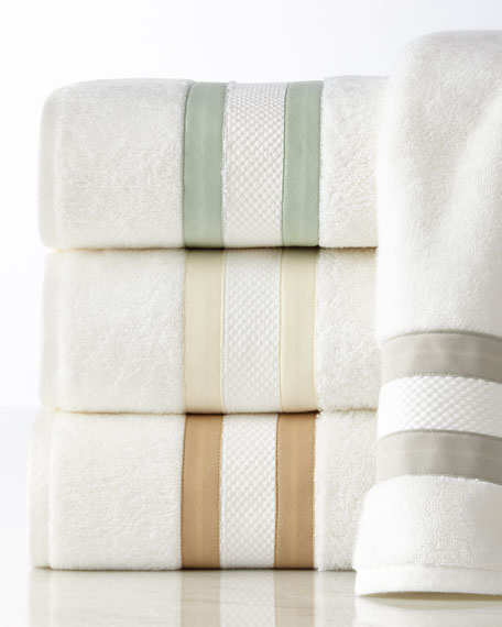 Matouk Marlowe Towels & Matching Items