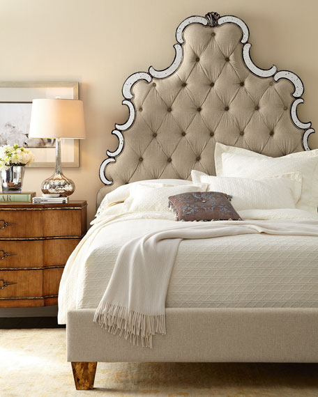 Bristol Queen Headboard