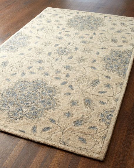 Balia Rug & Matching Items