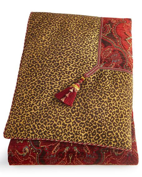 Dian Austin Couture Home King Bohemian Rhapsody Duvet