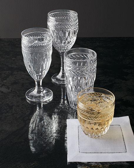 Godinger Symphony Crystal Glassware