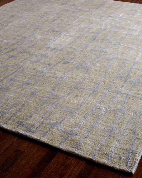 "Constance Rug, 9'6"" x 13'"
