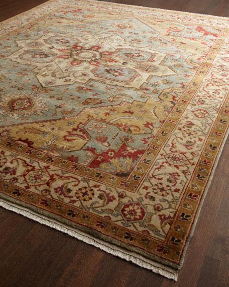 Sachi Traditional Rug, 10' x 14'