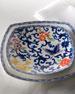 Four-Piece Mandarin Dinnerware Place Setting