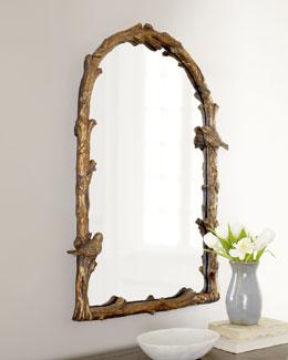 """Plaza Arch"" Mirror"