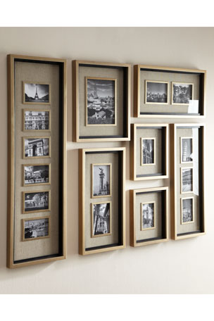 Massena Collage Picture Frame Gallery