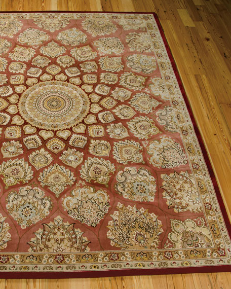Tetonia Rug & Matching Items