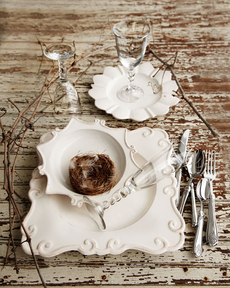 12-Piece Cascais Dinnerware Service