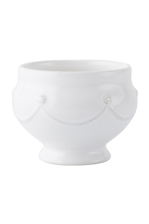 Juliska Berry & Thread Footed Soup Bowl