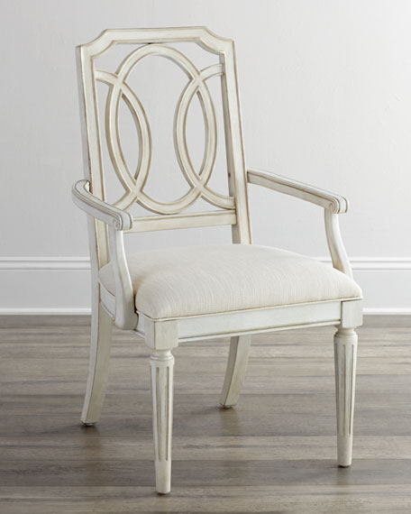 Two Loma Armchairs