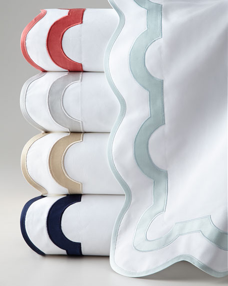 Standard 600TC Mirasol Pillowcase