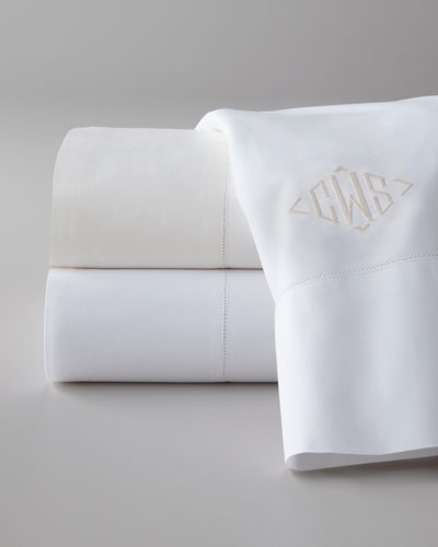 Two King 200TC Pillowcases