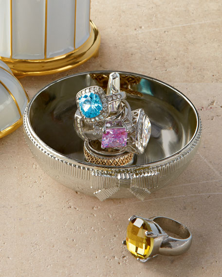 """Grace Avenue"" Ring Holder"
