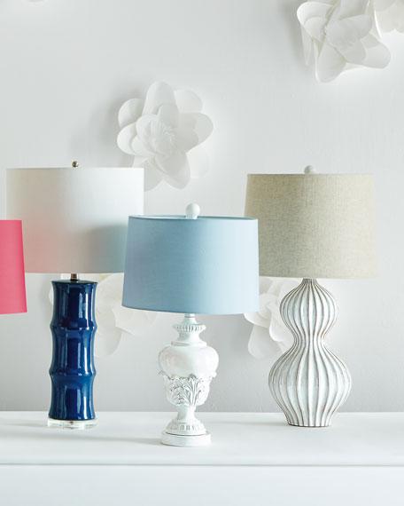 """Iota"" Bulb Lamp"