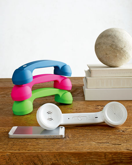 """POP"" Bluetooth Phone"