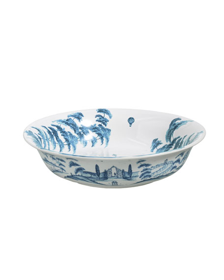Juliska Delft-Blue Country Estate Serveware
