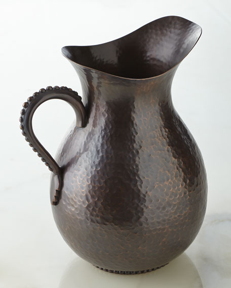 G G Collection 88-Oz. Pitcher