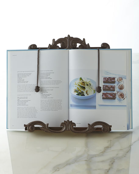 G G Collection Cookbook Holder