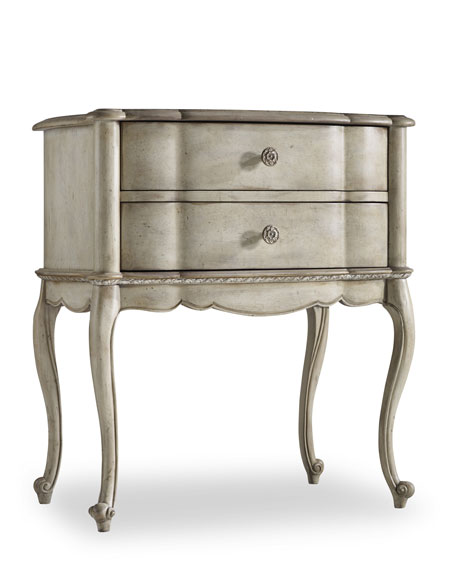 Hooker Furniture Melinda Night Table
