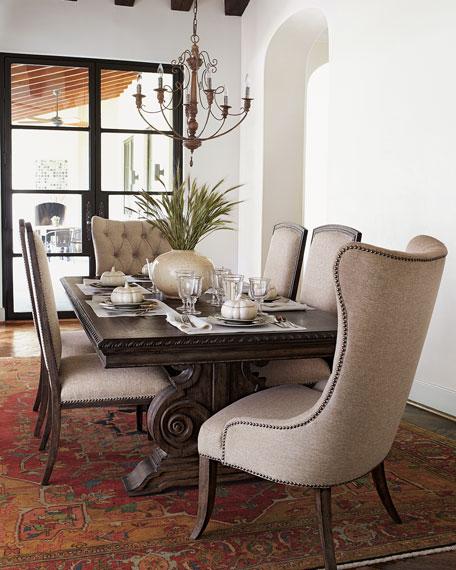 Hooker Furniture DONABELLA DINING SET