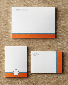 Navitor Personalized Post-it Notepad Set
