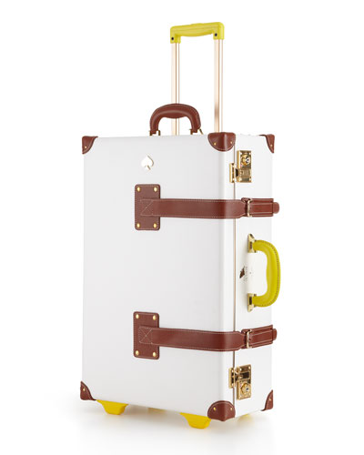 Stowaway Case Luggage