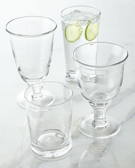 Savannah Wine Glasses, Set of 4