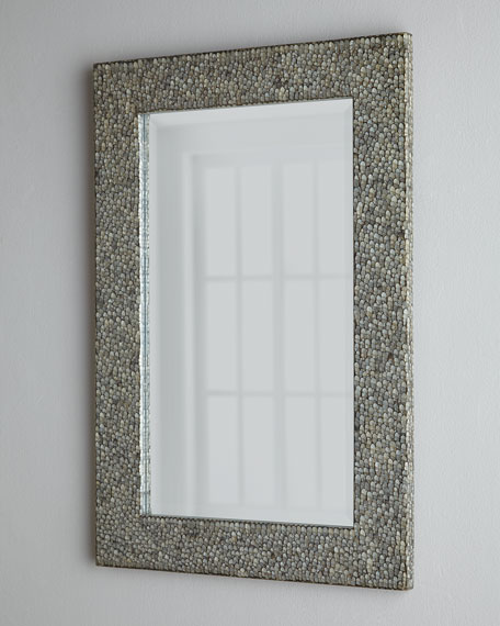 Linear Shell Mirror