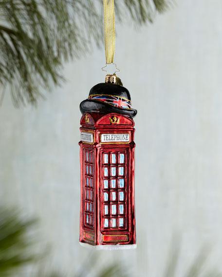 Neiman Marcus Christmas Ornaments