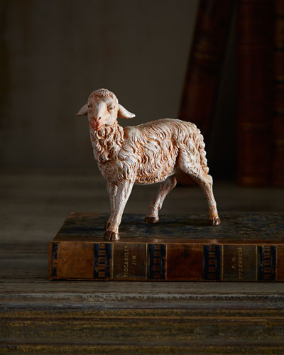 Fontanini Standing Sheep Figure