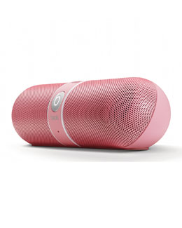 Toshiba Beats By Dr. Dre Pill Speaker
