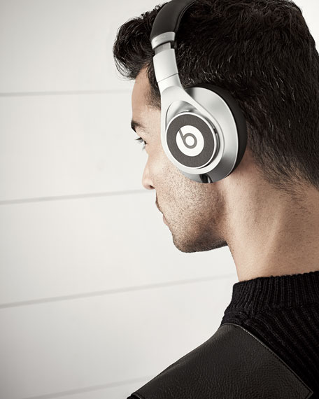 Executive Over-the-Ear Headphones