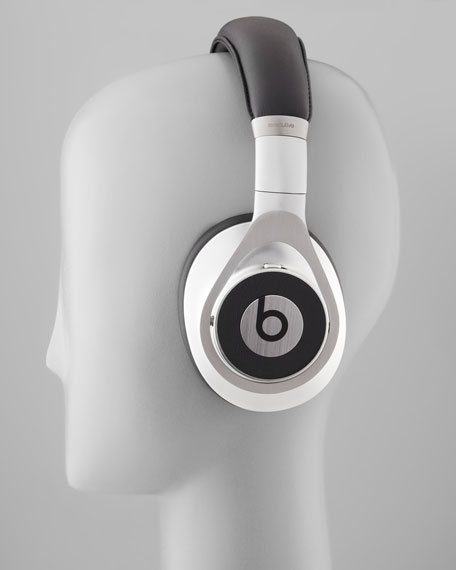 Executive Over-the-Ear Headphones