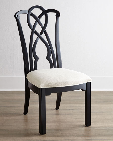 Marcella Splat-Back Dining Chairs