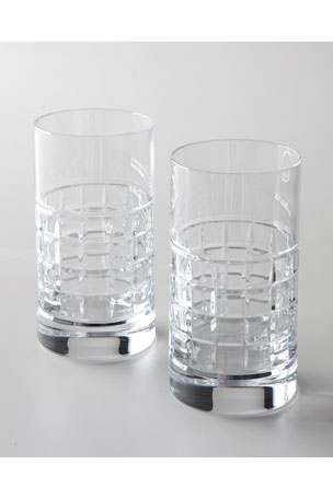 Waterford Crystal London Highballs, Set of 2