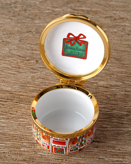 2013 Christmas Box