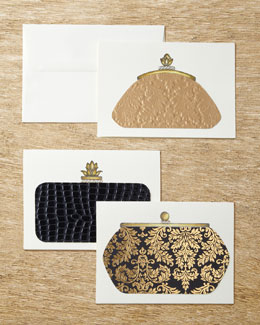 S.E. HAGARMAN DESIGNS Chic Card Collection