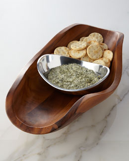 Bella Chip & Dip Set