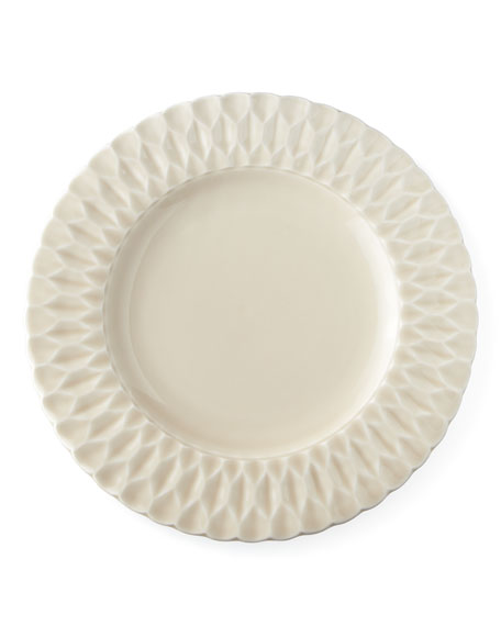 12-Piece Quilted Dinnerware Service